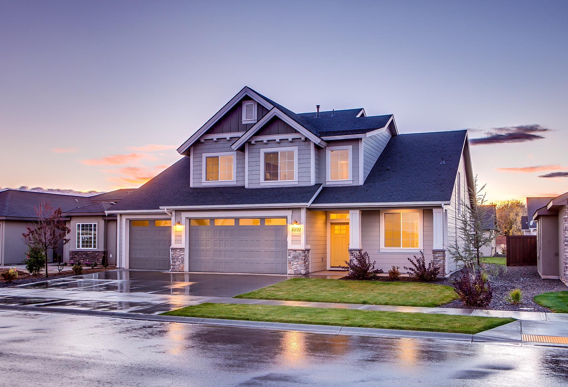 Es Tiempo de Comprar Su Casa   It's Time To Buy Your House